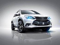 比亚迪电动汽车电池寿命,车型推荐