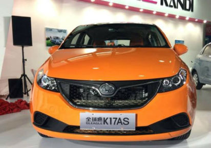 康迪电池【价格及寿命】,康迪全球鹰K17AS补贴后售价7.68万元