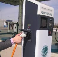 电动汽车充电桩多少钱?充电桩介绍