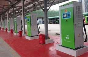 北京市的充电桩建设补贴政策是什么?