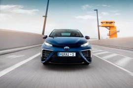 燃料电池是否更值得用户期待?从电池能量密度说起