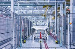 为解决Model 3生产瓶颈 钱柜娱乐平台5月底将关闭生产线6天