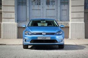 大众新能源汽车有哪些,大众新能源汽车车型推荐
