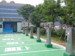新能源汽车充电站怎么规划?新能源汽车充电站规划介绍
