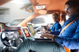 机器也要讲道德了!德国政府颁布自动驾驶伦理道德标准