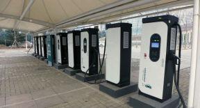 哈尔滨新能源车充电桩,哈尔滨新能源车充电桩相关介绍