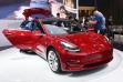 特斯拉Model 3最新车型消息 或将共计4款车型