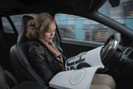 欧盟力争2030年步入完全自动驾驶社会