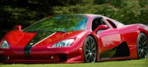 世界上最快的跑车排名,全球三大最快跑车