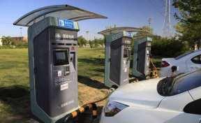 电动汽车的充电桩你了解多少?