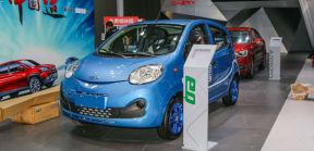5万以下新能源电动汽车?补贴后售价不到5万元新能源汽车推荐