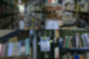 豆瓣书店-细节
