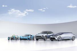 造车新势力的车到底值不值得买?(蔚来篇)