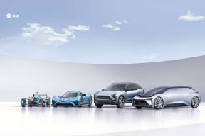 『汤叔解惑』造车新势力的车到底值不值得买?(蔚来篇)