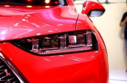『邦老师选车』保障全家安全,好看又好开的新能源SUV选哪个?