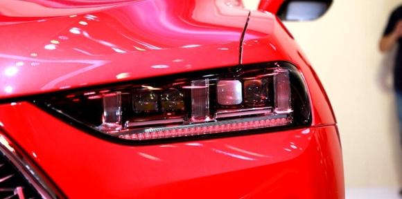 保障全家安全,好看又好开的新能源SUV选哪个?