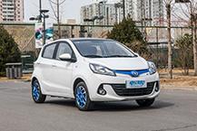 长安 奔奔EV260 新能源汽车
