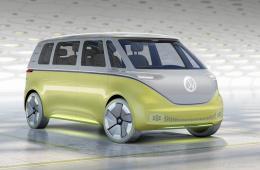 或2020年投产 大众MEB平台落户一汽-大众佛山工厂