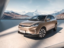 华为纯电动汽车价格,华为纯电动汽车威马ex5?