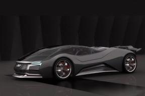 奥迪考虑推出纯电动超跑,可能使用固态电池