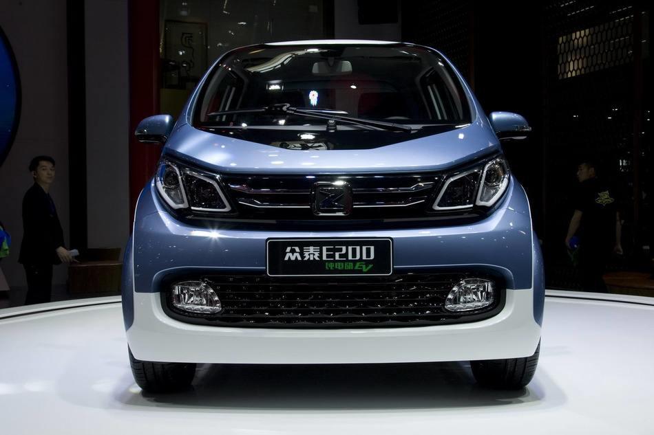 八万元内最好电动汽车推荐
