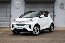 奇瑞 eQ1 电动汽车