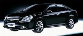 丰田凯美瑞混合动力汽车怎么样,凯美瑞混合动力汽车介绍