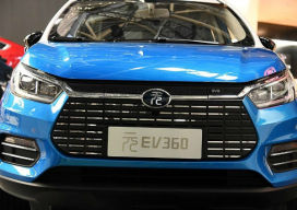 比亚迪元ev360 220充电,比亚迪元ev360车型亮点解析