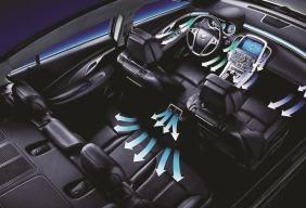 电动汽车冬天开空调跑多少公里,电动汽车开空调续航里程