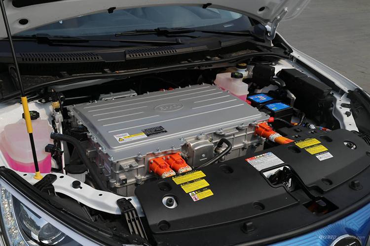 秦EV450-3