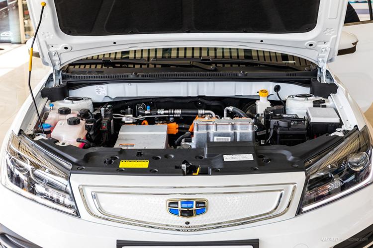 帝豪EV450-3