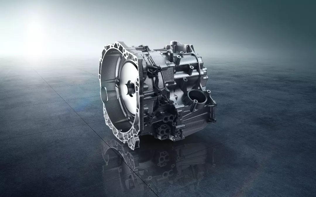 博瑞GE 1.5T发动机