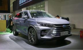 比亚迪新能源汽车有哪些,比亚迪新能源汽车车型推荐