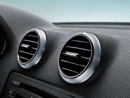 汽车空调不制冷只有风是什么原因?汽车空间知识
