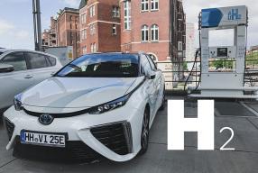 『白话新能源』第十六期:氢燃料电池代表着未来吗?