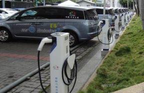 新能源电动汽车充电桩哪家好?新能源电动汽车充电桩品牌介绍