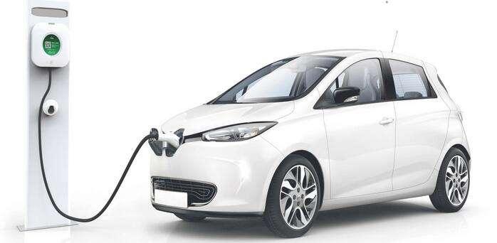 新能源汽车能不能交流电充:发展历程