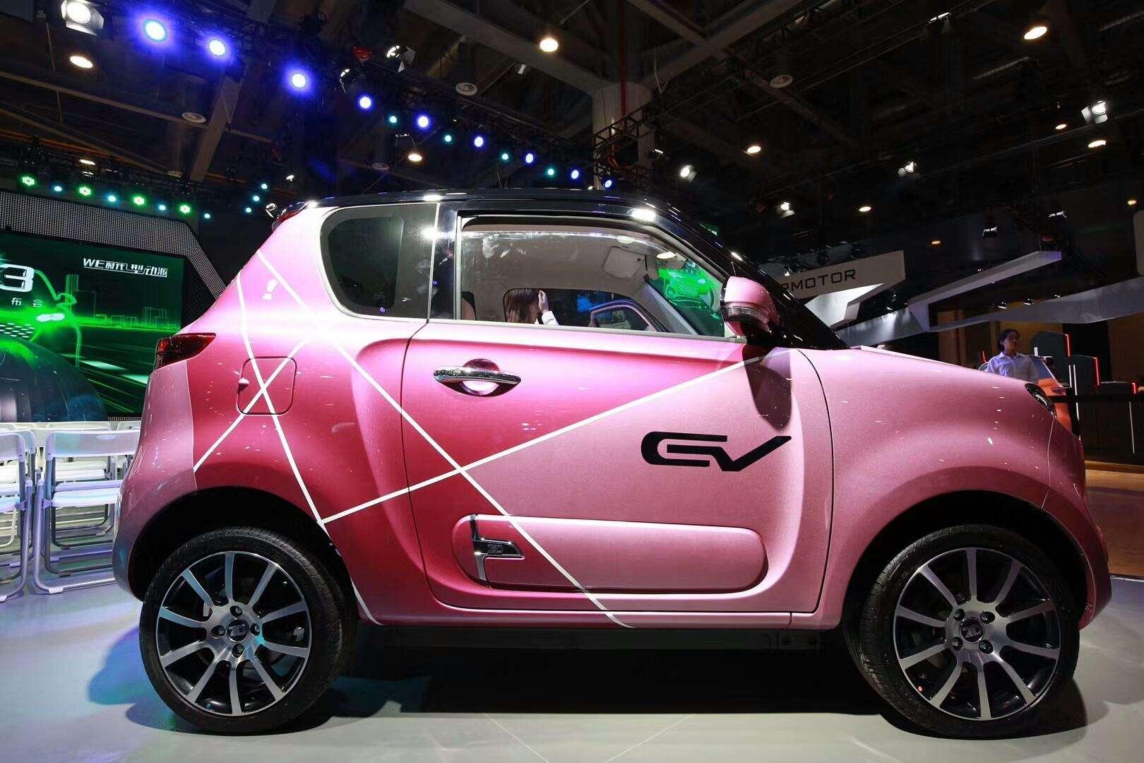 汽车传动系统的组成_新能源电动汽车的优势,新能源电动汽车介绍 【图】_电动邦