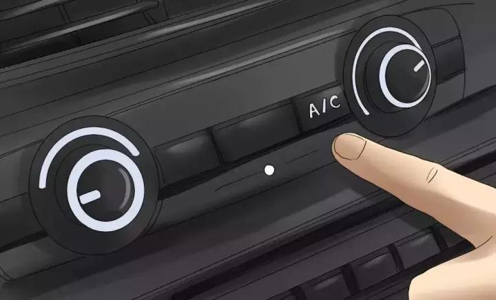 新能源电动汽车空调介绍——制冷系统
