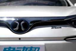 全国首家新能源上市车企 北汽新能源获上市批文
