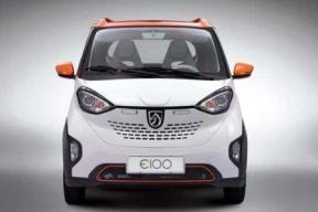 10万左右的新能源汽车有哪些,10万左右的新能源汽车长城C30EV