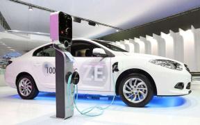 共52款车型 第6批新能源车推广目录