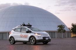 日本计划在2022年前实现自动驾驶商业化