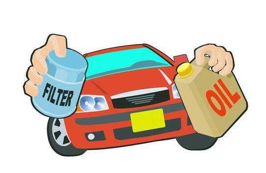 汽车保养配件:保养项目
