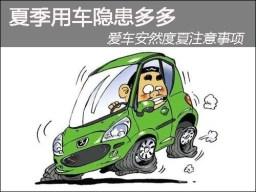 行车安全驾驶注意事项,知识介绍