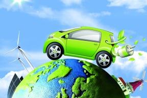 新能源国补新政马上实施,一文读懂它对购车的影响