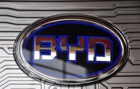在建年产12吉瓦时电池项目 比亚迪将对外销售