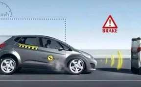 买汽车要不要带自动刹车,汽车知识