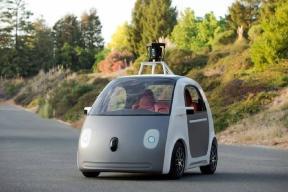 为什么自动驾驶不是无人驾驶?汽车知识