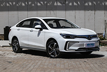 北汽新能源 EU5 新能源汽车